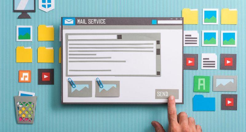 e-mail-service