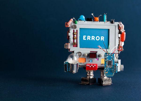 error-concept