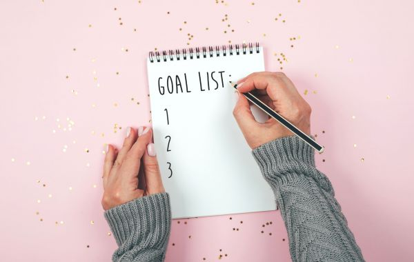 goal-list-concept