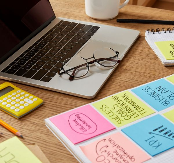 paper-stickers-with-business-strategy