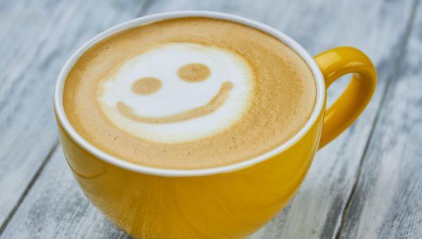 smiley-latte-art