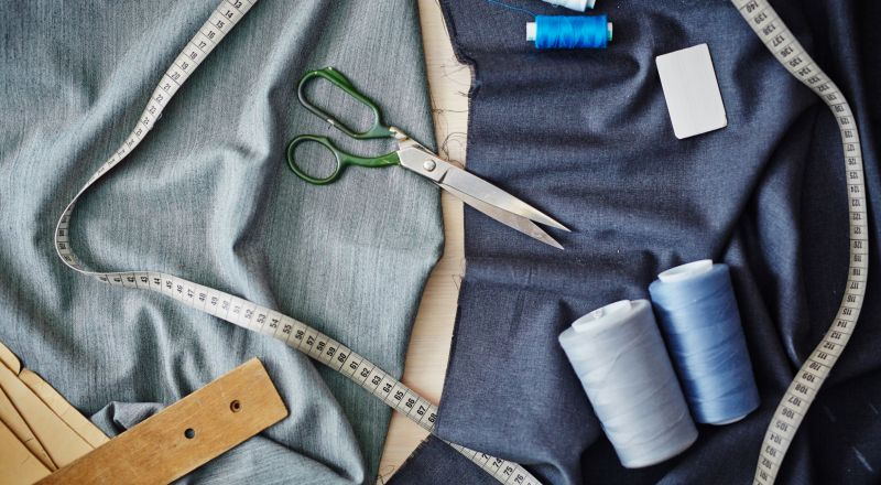 tailoring-objects